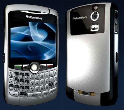 BlackBerry 8300 Curve T-Mobile Prosumer