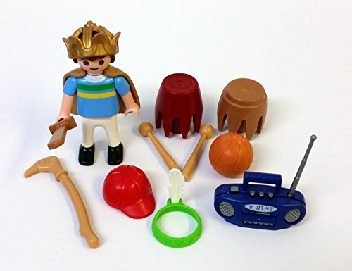 Playmobil 6466 Multi-Play Boy