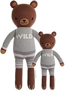 CUDDLE + KIND Oliver The Bear Little 13