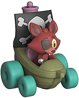 Funko Super Racers: Five Nights at Freddy's - Foxy The Pirate