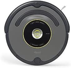 iRobot Roomba 651 Vaccum Cleaner - Black & Grey, R651040