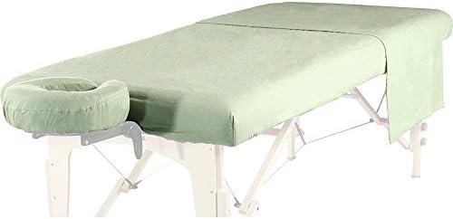 Top 10 Best flannel massage sheet set Reviews
