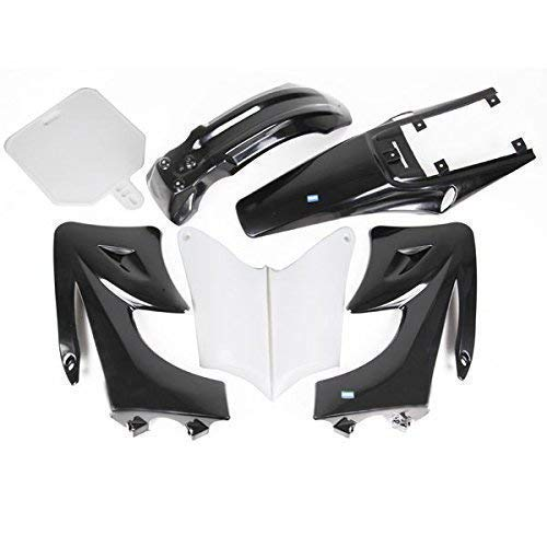 HMParts Carenatura Set Dirt Pit Bike 125-150 Tipo 2 Vari Colori