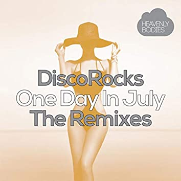 One Day In July (The Remixes)