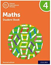 Oxford International Primary Maths Second Edition: Student Book 4