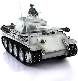 heng long rc tanks