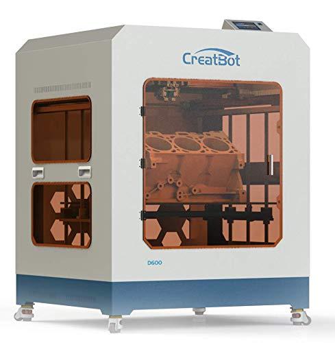 CreatBot – F430 (420 °C Version) - 3
