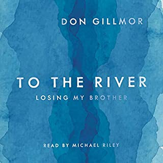 To the River cover art