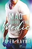 Mad about the Medic (Saving Chicago 3)