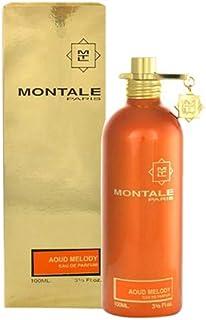 Montale Aoud Melody for Unisex 100ml Eau de Parfum