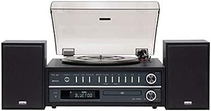 Amazon.es: equipo musica compacto con tocadiscos