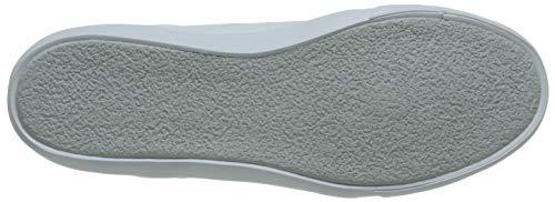 Lacoste - Bayliss Vulc PRM Fashion Sneaker Homme, EUR: 42, White/White