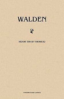 Walden by [Henry David Thoreau]