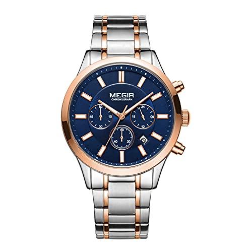 Reloj - Megir - Para - TTMG2150-T/GOLD