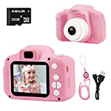 Kids Cameras - Best Reviews Guide