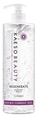 Kaeso Beauty - Regenerate Collagen - Micro Current Gel (250ml) by Kaeso