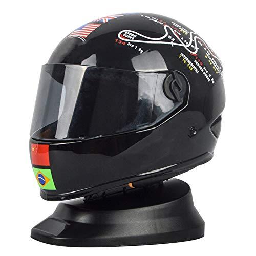 Puppy Cat Dog Helmets,Motorcycles Pet Mini Helmet,Pet Head...