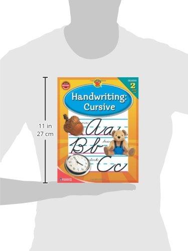 Handwriting: Cursive, Grades 2  and Up