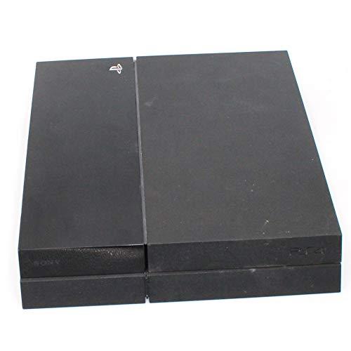Sony Ps4 Playstation 4 CUH 1216a Gehäuse schwarz gebraucht