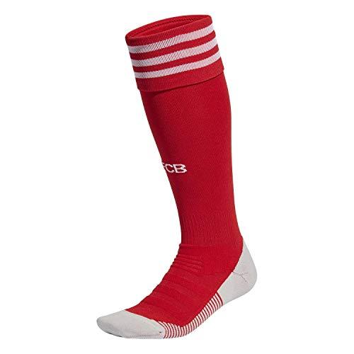 adidas Herren 20/21 FC Bayern Home Socks, Fcbtru, S