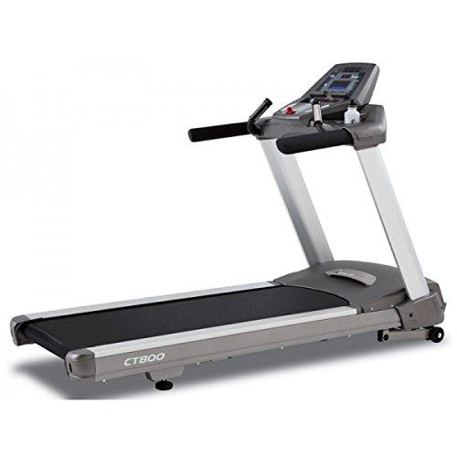 Alfombra de carrera profesional Spirit Fitness CT800