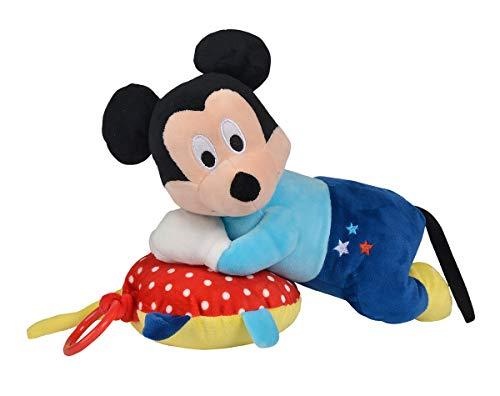 Simba Musikspieluhr, Color Disney Mickey Boîte à Musique colorée, 6315876846