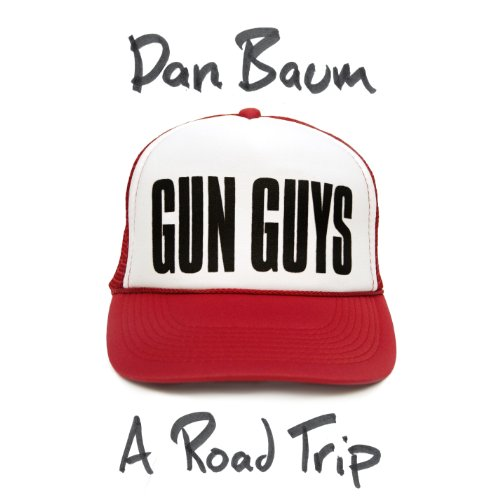 Gun Guys audiobook cover art