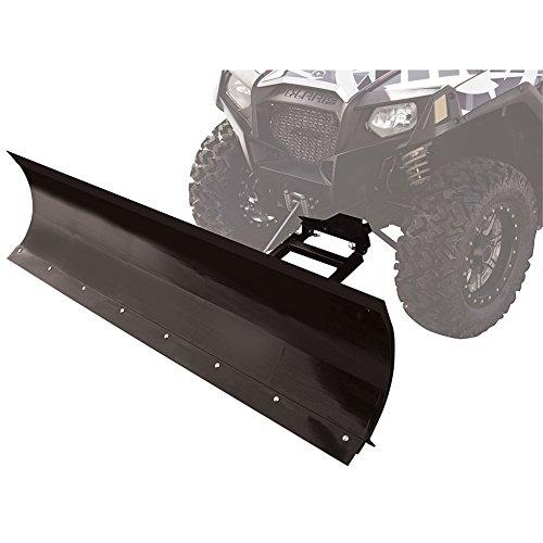 Snow Plow Kit, Winch Equipped UTV, 72' Blade for Polaris RANGER 1000 XP EPS 2018