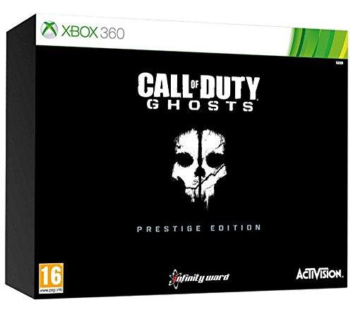 Call Of Duty : Ghosts - Edition Prestige