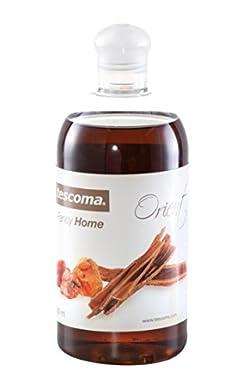 Foto di Tescoma 906580 Fancy Home Ricarica per Diffusore di Essenza Orient, Vetro, Marrone, 500 ml, 1 Pezzo