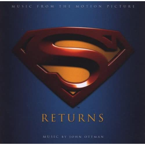 Superman Returns Music From The Motion Picture