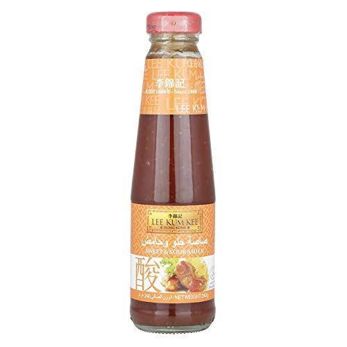 Lkk Salsa Agrodolce - 240 gr