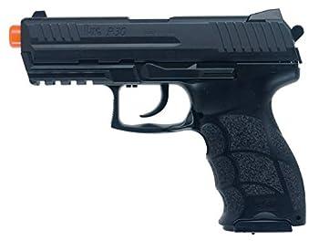 HK Heckler & Koch P30 6mm BB Pistol Airsoft Gun - Includes 400 BBs