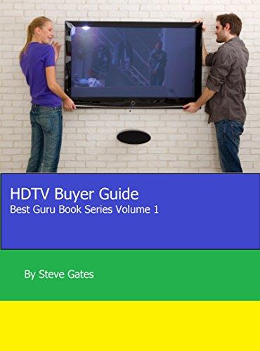 HDTV Buyer Guide 4K HDTV update (English Edition)