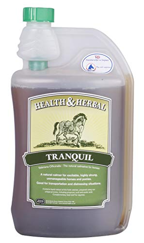 Health & Herbal Tranquil E, 1 Litre