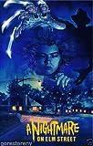 Una pesadilla en Elm Street (1984) Póster de la película 24x 36