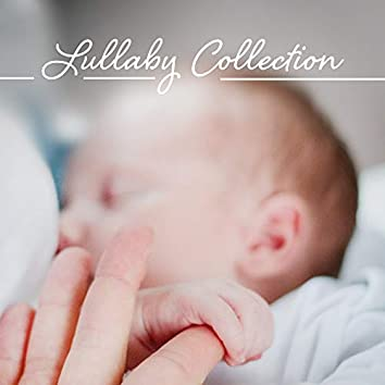 Lullaby Collection: 15 Piano Cradle Songs for a Baby to Sleep