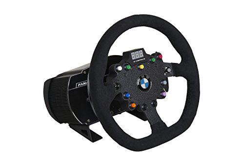 Fanatec ClubSport Racing Wheel BMW