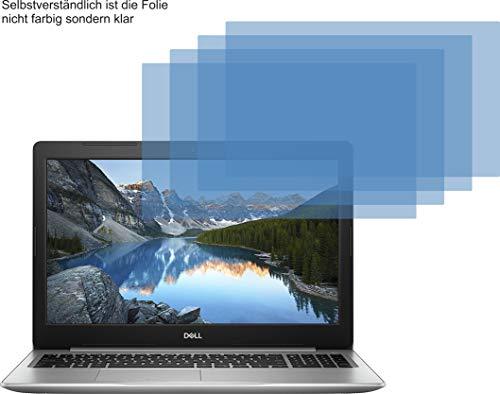 4ProTec I 4X ANTIREFLEX matt Schutzfolie für Dell Inspiron 17 5770 Bildschirmschutzfolie Displayschutzfolie Schutzhülle Bildschirmschutz Bildschirmfolie Folie