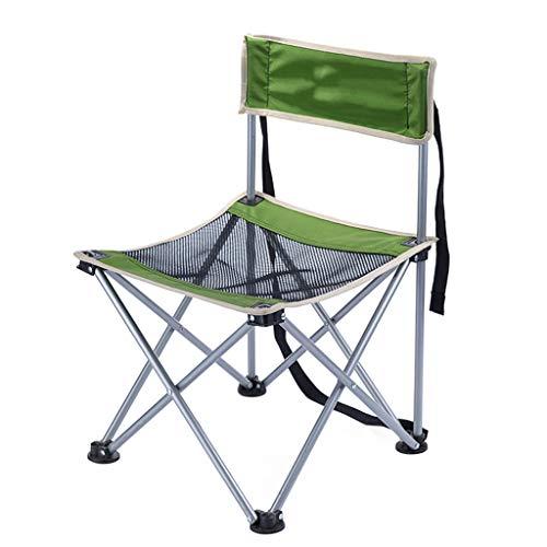 TRIWONDER Mini Tabouret de Camping Pliant Sac /à Dos Pique-Nique chaises de Camping Pliantes et l/ég/ères et Portables pour Le Camp randonn/ée Camping Compact pour Les Voyages