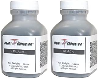New Era Toner © 2pk - Toner Refill Kit (TN-450, TN-420) for use in Brother MFC-7240, MFC-7360N, MFC-7460DN, MFC-7860DW, DCP-7060D Printers