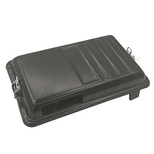 Cancanle Luftfilter Assembly Gehäuse Abdeckung für Honda GX240 GX270 GX340 11HP GX390 13HP Generator Wasserpumpe Motor