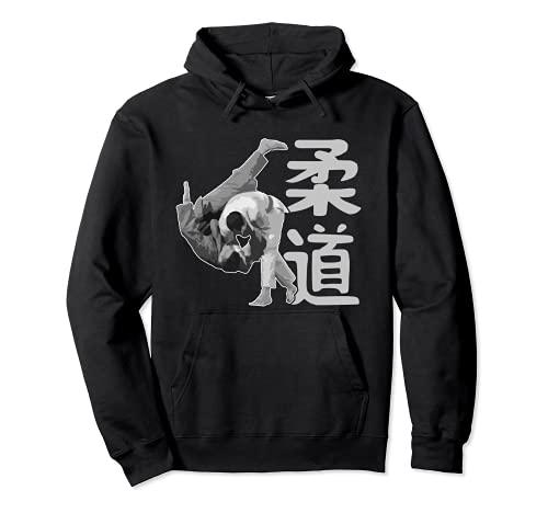 Judowurf Japanische Kampfkunst...