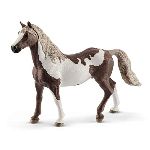 Schleich 13885 - Paint Horse Wallach