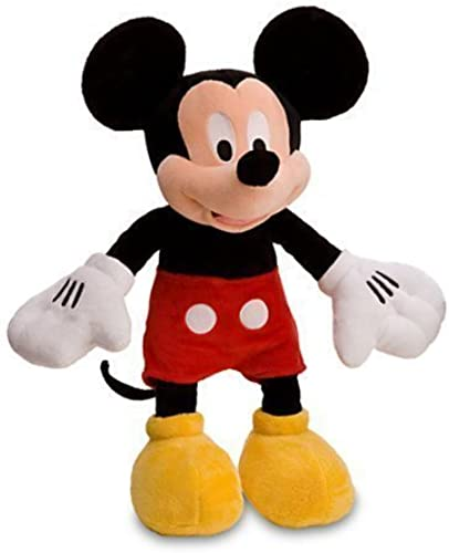 Dream Disney Big Hugs Plush - Mickey 15.5 by Dream