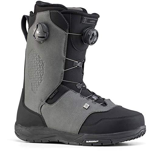 Ride Lasso Boot 2020 Grey, 42.5