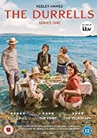 The Durrells - Series 1