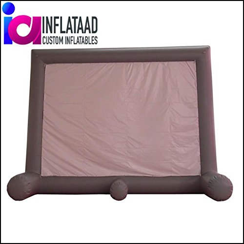 Why Choose 18 Ft Inflatable Screen