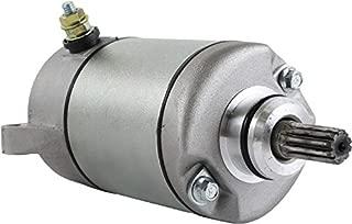 DB Electrical SMU0403 New Starter For Polaris ATV Hawkeye 300 2X4 06 07 08 09 10 11, Hawkeye 300 4X4 06 07 08, Sportsman 300 08 09 10/3089879, 3090192