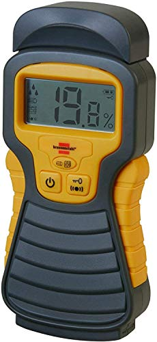 Brennenstuhl BN-1298680 Digitaler Multi-Detektor - Digitale Multi-Detektoren (3 min, 65 mm, 150 mm, 25 mm, 160 g)